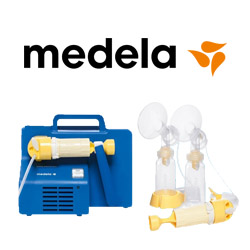 Breast Pump Rental Program